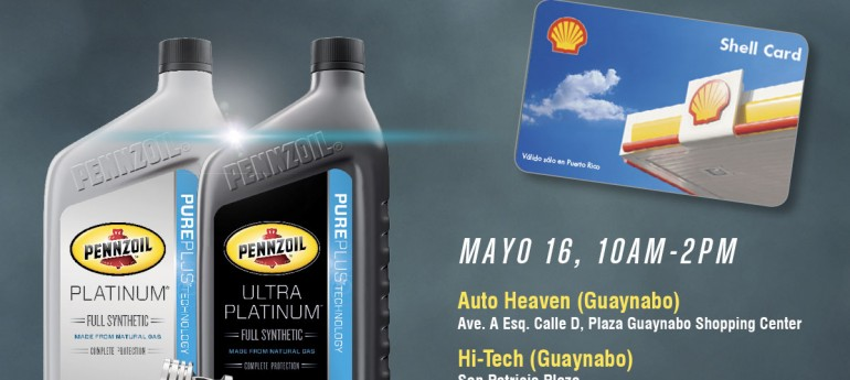 Auto Heaven – Quick Lube