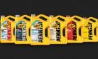 Pennzoil está haciendo el cambio a botellas completamente amarillas