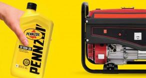 Prepara tu generador para la temporada de huracanes con Pennzoil …