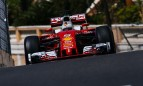 Shell y Pennzoil mejoran el rendimiento de la Escudería Ferrari